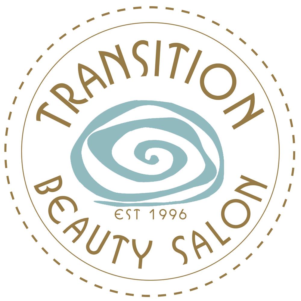Transition Beauty Salon Logo